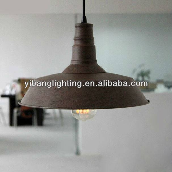 Popular Photo of Cheap Industrial Lighting
