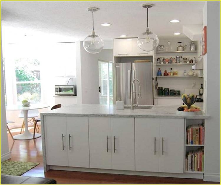 Clear Glass Pendant Light (#7 of 15)