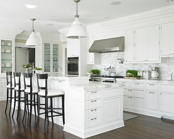 Coastal Style: Coastal Lighting – Hamptons Style Regarding Kitchen Lighting Melbourne (#12 of 15)
