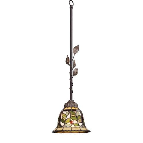 Collection In Tiffany Pendant Light Catchy With Regard To Lights For