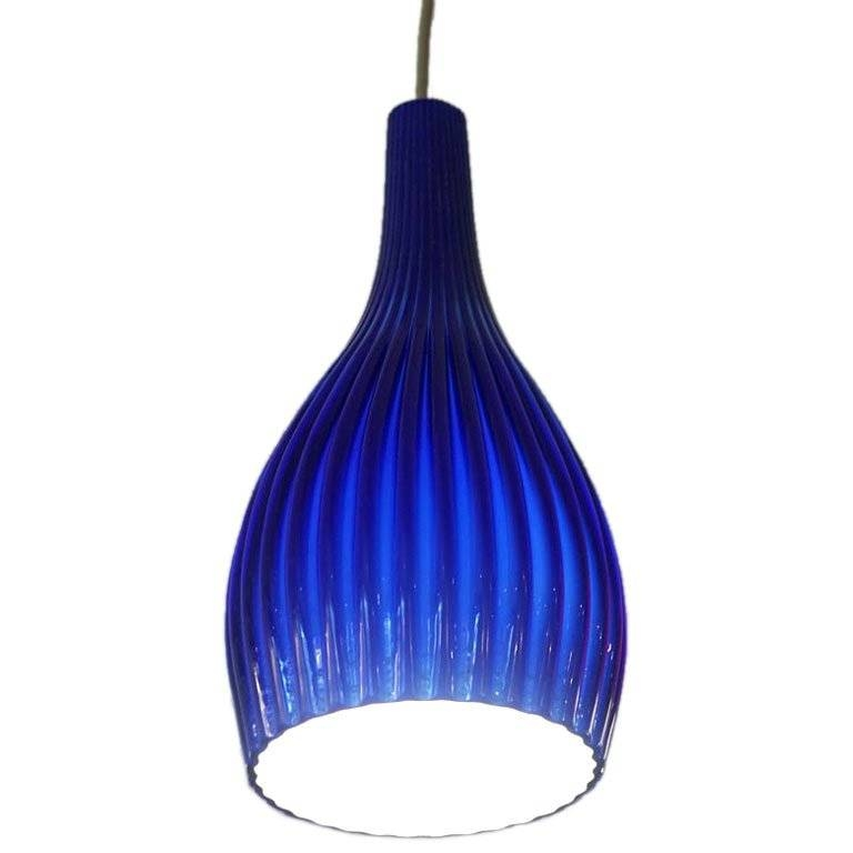 Colorful Murano Glass Pendant Lights, Italy 1970s At 1stdibs Pertaining To Murano Glass Pendant Lights (View 10 of 15)