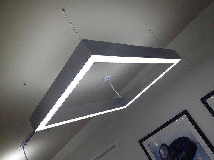 Commercial Pendant Lighting – Jeffreypeak With Regard To Commercial Hanging Lights Fixtures (View 9 of 15)