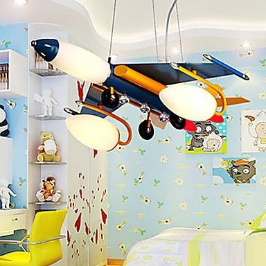 Compare Prices On Airplane Pendant Light  Online Shopping/buy Low In Airplane Pendant Lights (#4 of 15)