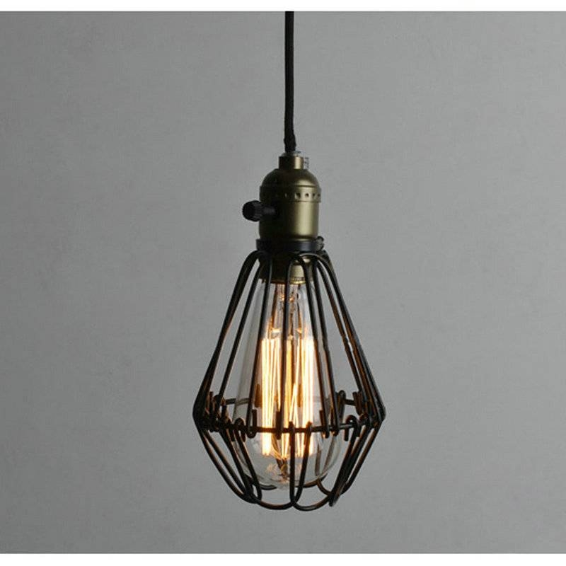 Inspiration about Compare Prices On Industrial Cord Covers  Online Shopping/buy Low Throughout Cord Cover Pendant Lights (#12 of 15)