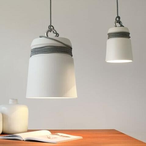Contact Maxofei Pendant Light, Pendant Lamp, Vintage Pendant Light In Diy Concrete Pendant Lights (#4 of 15)