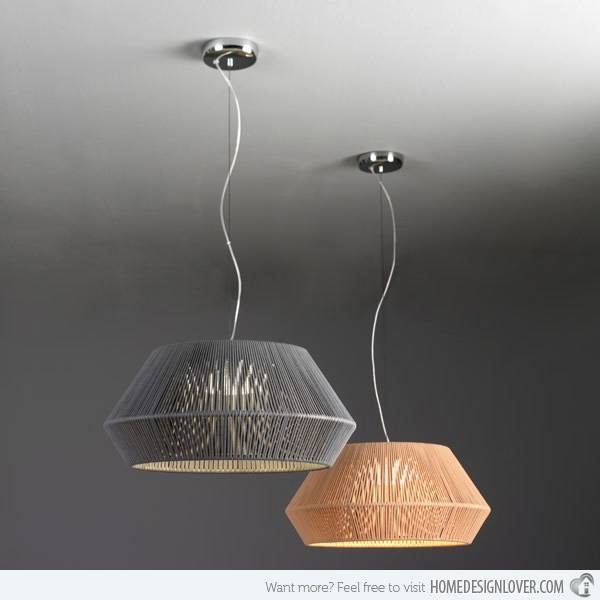 Popular Photo of Contemporary Pendant Lights Australia