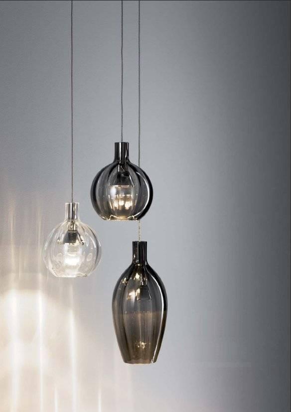 Contemporary Pendant Lights Australia | Roselawnlutheran Within Hand Blown Glass Pendant Lights Australia (View 4 of 15)