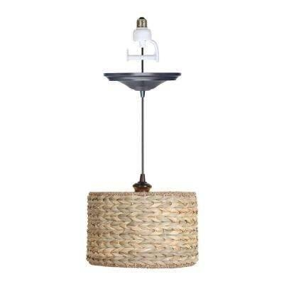 Conversion Kit Included – Pendant Lights – Hanging Lights – The Pertaining To Instant Pendants (View 4 of 15)