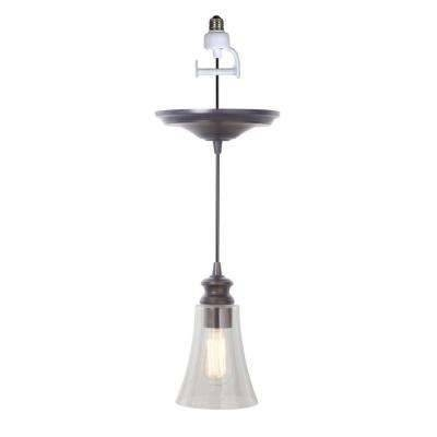 Conversion Kit Included – Pendant Lights – Hanging Lights – The With Instant Pendant Lights (#3 of 15)