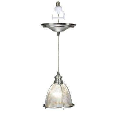 Conversion Kit Included – Pendant Lights – Hanging Lights – The With Regard To Instant Pendant Lights (#5 of 15)