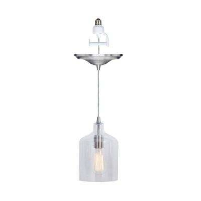 Conversion Kit Included – Pendant Lights – Hanging Lights – The With Regard To Instant Pendant Lights (#4 of 15)