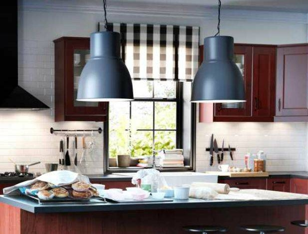 Ideas Of Ikea Kitchen Pendant Lights - Kitchen pendant lighting ikea