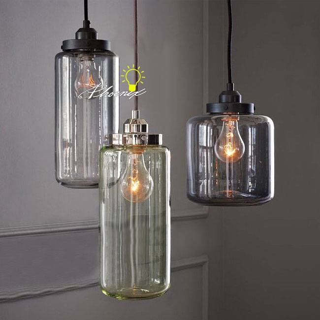Country Blown Glass Pendant Lighting 14066 : Browse Project In Blown Glass Pendant Lights Fixtures (#7 of 15)