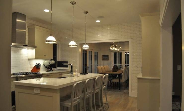 Crate And Barrel Kitchen Pendant Lights Design Ideas Within Clemson Pendant Lights (View 2 of 15)