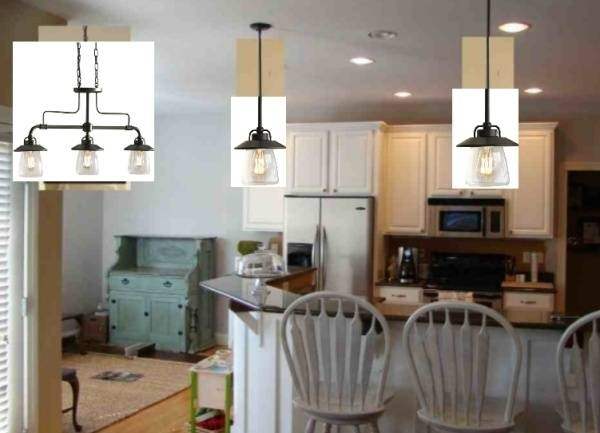 Creative Design And Concept Of Allen Roth Lighting | Homesfeed Throughout Allen And Roth Pendants (View 9 of 15)