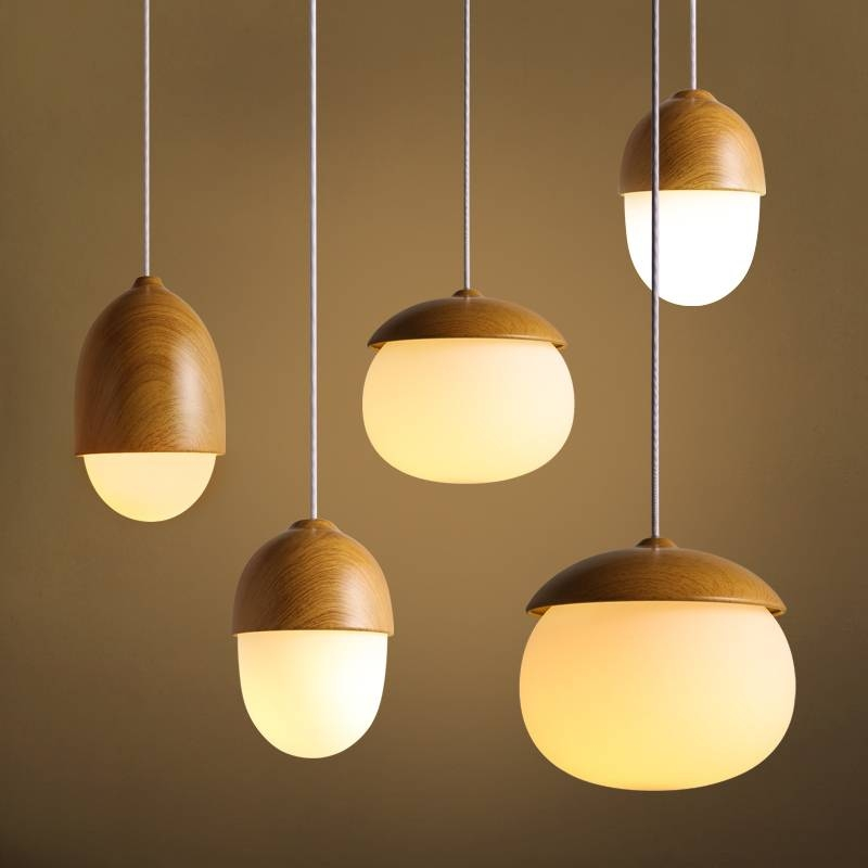 Cute Decorating Multi Light Pendant : Decorating Multi Light Inside Diy Multi Pendant Lights (#5 of 15)