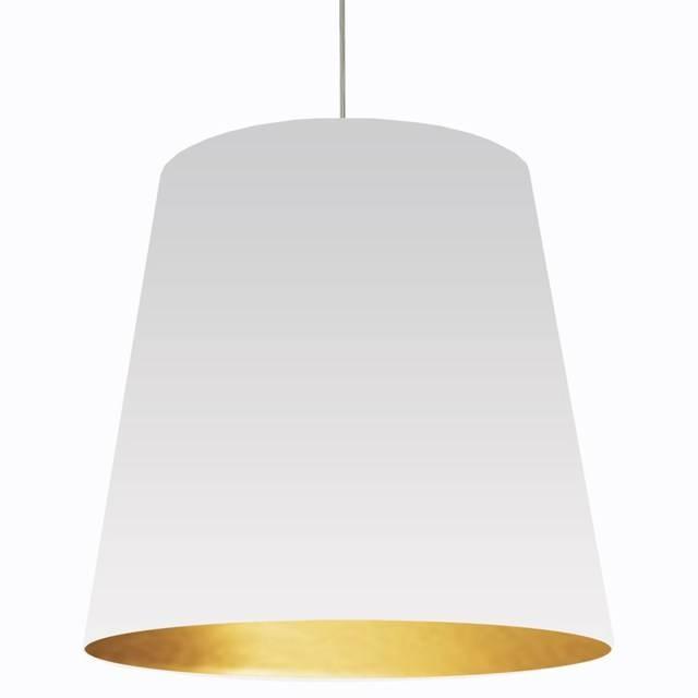Dainolite Od Xl 1 Light Oversized X Large Drum Pendant – Homeclick Throughout Dainolite Pendant Series 1 Lights Pendants (#14 of 15)