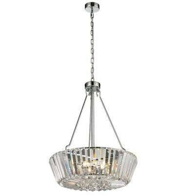 Dale Tiffany – Pendant Lights – Hanging Lights – The Home Depot Throughout Dale Tiffany Pendant Lights (#5 of 15)