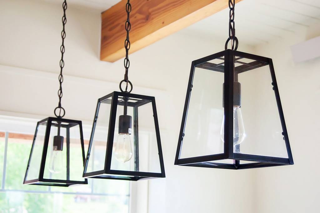 slp light lights cage com pendant ceiling farmhouse amazon