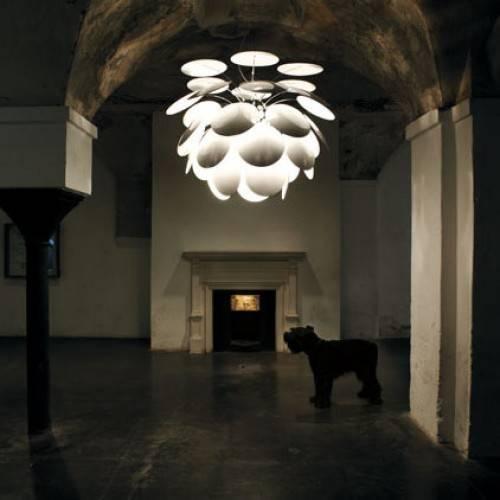 Discocó 53 Pendant Light – Marset Within Discoco Pendant Lights (#3 of 15)