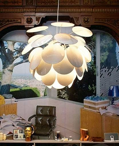 Discoco Large Pendant Lightmarset | Interior Deluxe For Discoco Pendant Lights (#5 of 15)