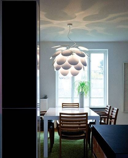 Discoco Small Pendant Lightmarset | Interior Deluxe With Discoco Pendant Lights (#11 of 15)