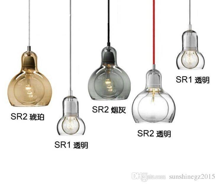 Discount New Tradition Mega Bulb Sr1 Sr2 Pendant Lamp Unique Regarding Mega Bulb Pendant Lights (#5 of 15)