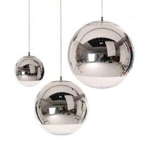 Popular Photo of Disco Ball Pendant Lights