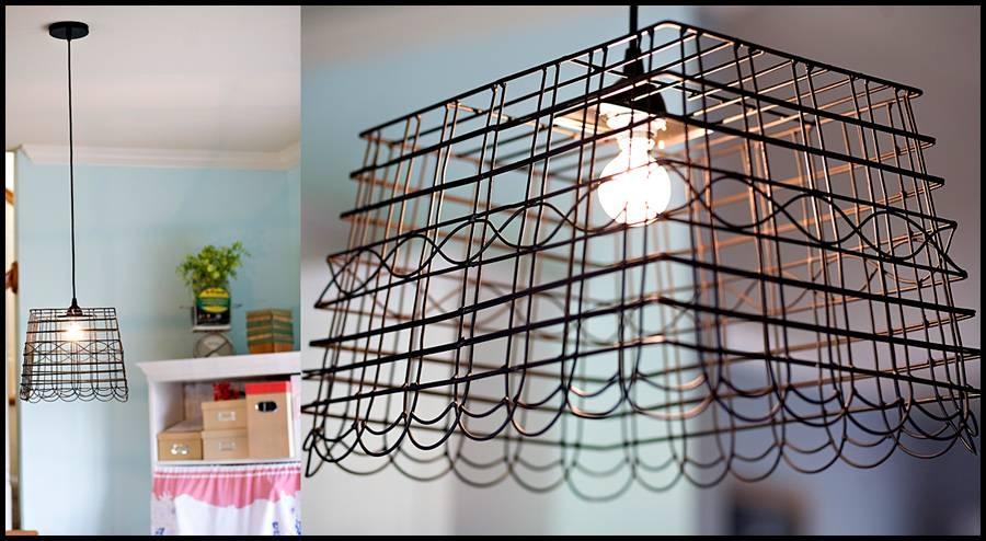 Diy {Anthropolgie Inspired Pendant Light} » Ashleyannphotography Inside Anthropologie Pendant Lighting (View 15 of 15)