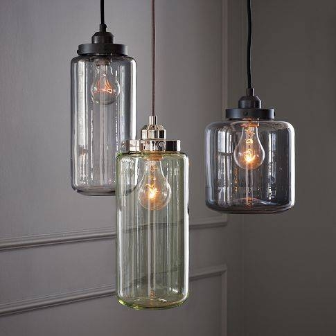 Diy Kitchen Pendant Lights {how To Change A Recessed Light To Within Recessed Lights Pendants (View 2 of 15)