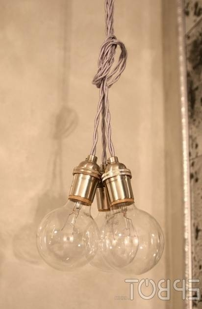 Diy Pendant Light Suspension Cord – Pendant Lighting Ideas Regarding Diy Suspension Cord Pendant Lights (View 14 of 15)