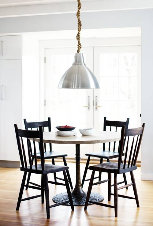 Diy Project: Knotted Lamp Cordraina Kattelson – Design*sponge Intended For Rope Cord Pendant Lights (View 7 of 15)