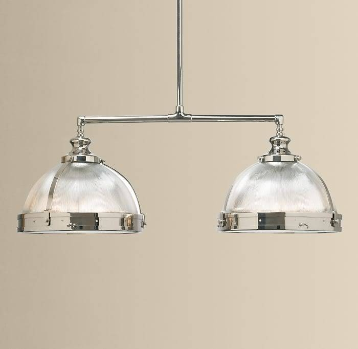 Double Pendant Light – Sl Interior Design Inside Double Pendant Lighting (#7 of 15)