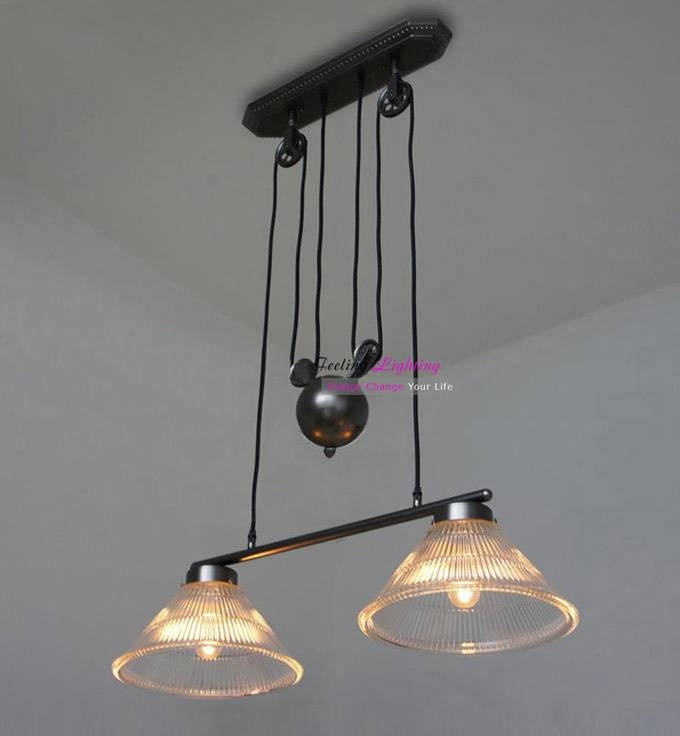 Double Pendant Lighting (#9 of 15)