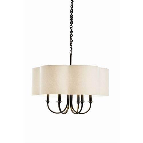 Drum Pendant Lighting: Drum Shade Pendant Lights | Bellacor Throughout Drum Pendant Lights (#8 of 15)