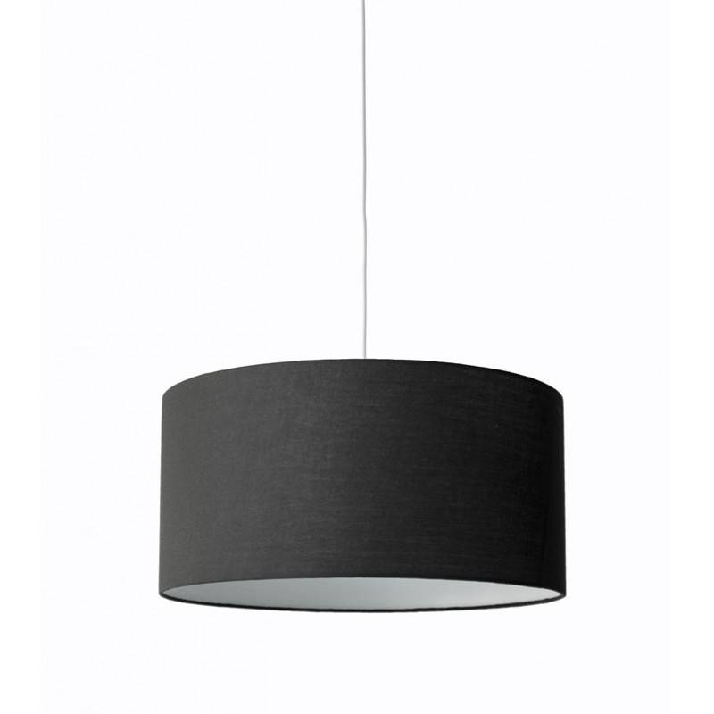 Drum Pendant Lighting For Relaxed Atmosphere | Lgilab | Modern With Regard To Black Drum Pendants (View 4 of 15)