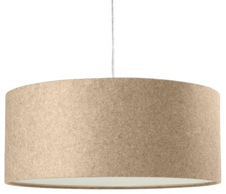 Drum Pendant Lighting White : Drum Pendant Lighting For Kitchen Within Drum Pendant Lighting (#7 of 15)