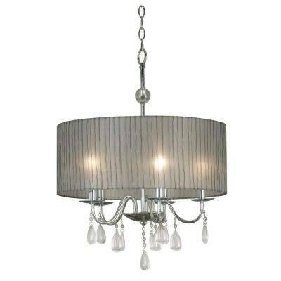 Popular Photo of Drum Pendant Lighting