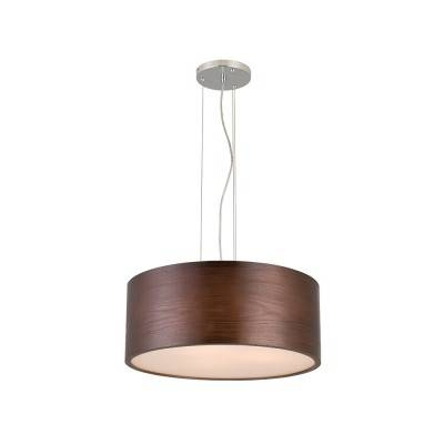 Drum Pendant Lights – Pendant Lighting – Ceiling Lights – Lampsnext Intended For Brown Drum Pendant Lights (#10 of 15)