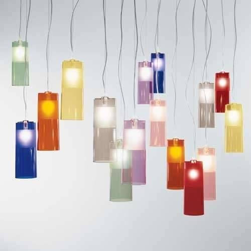 Easy Pendant Lightkartell | Ylighting In Easy Lite Pendant Lighting (#12 of 15)