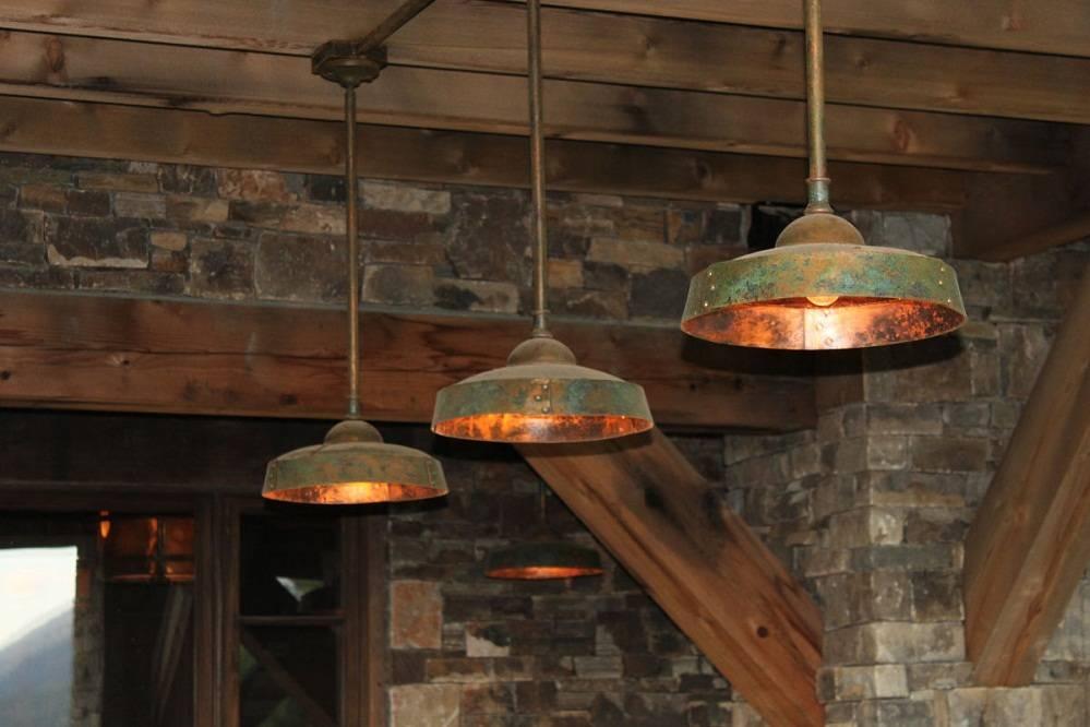 Elegant Barn Pendant Light | Tedxumkc Decoration With Barn Pendant Light Fixtures (#8 of 15)