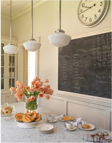 Elements Of Schoolhouse Style – Schoolhouse Pendant Lights » Talk With Regard To Schoolhouse Pendant Lights Fixtures (#5 of 15)