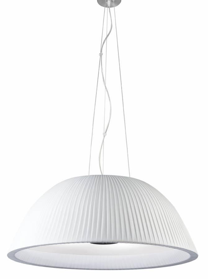 Popular Photo of Eva Pendant Lights