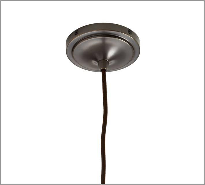 Exposed Bulb Pendant Track Lighting | Pottery Barn With Exposed Bulb Pendant Track Lighting (View 6 of 11)