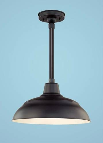 Exterior Pendant Lights – Hbwonong In Exterior Pendant Lights (View 4 of 15)