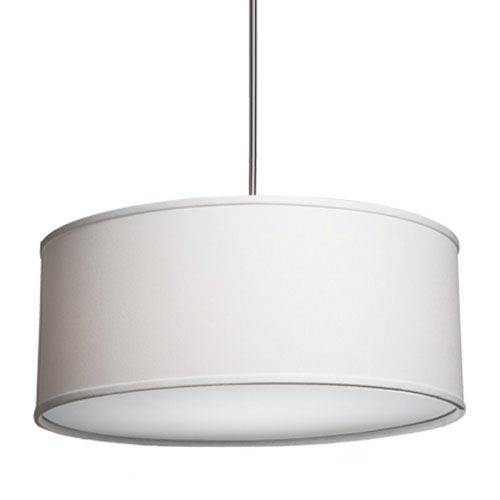 Extra Large Drum Shade Pendant Including Z Lite, Iberlamp Intended For Drum Pendant Lights (#9 of 15)