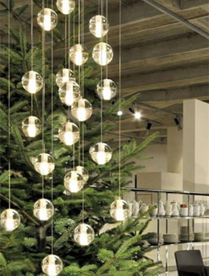 Popular Photo of Extra Long Pendant Lights