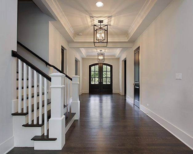 Popular Photo of Pendant Lights For Entryway