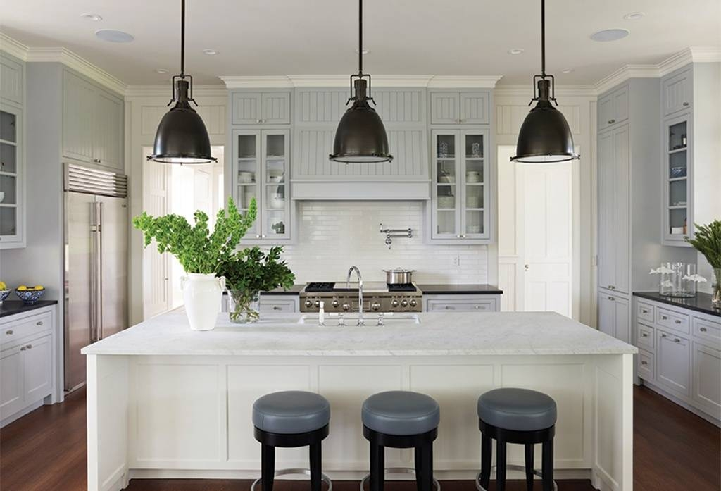 Fabulous Restoration Hardware Kitchen Lighting Pendant Lighting Pertaining To Restoration Hardware Pendants (View 13 of 15)