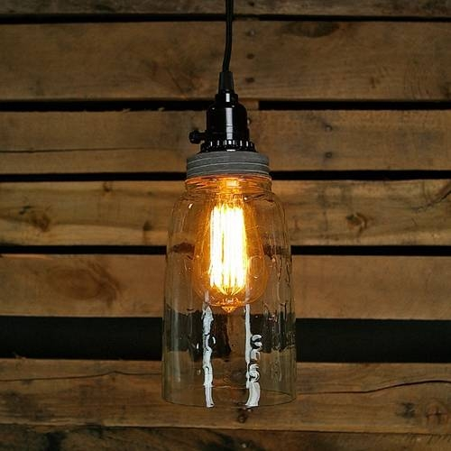 Fair Battery Operated Pendant Lights Easy Pendant Remodeling Ideas With Battery Operated Hanging Lights (#9 of 15)